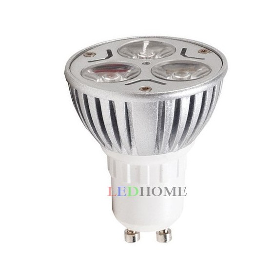 3X1W POWER LED AMPÜL
