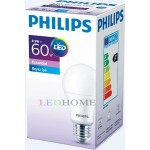 8,5W PHILIPS LED AMPÜL